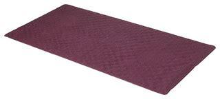 traditional rubber st slip resistant rubber bath tub mat traditional bath