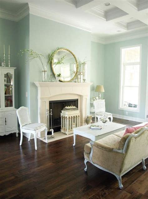 Matching Paint Colors For Living Room Decor References