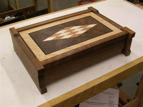 jb woodworking quot jewelry box with marquetry quot class oct 24 28 2011