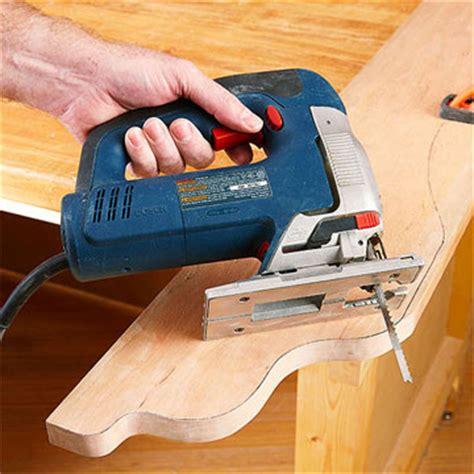 woodworking cuts make cleaner jigsaw cuts
