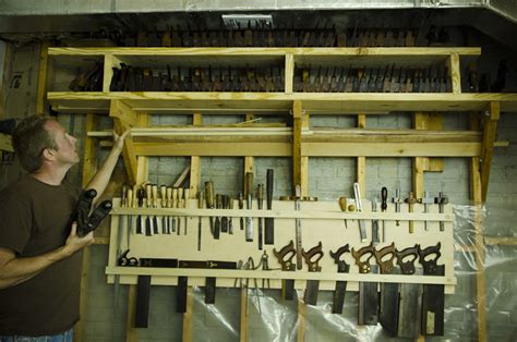 woodworking tool shop how to make a woodworking tool storage board wood