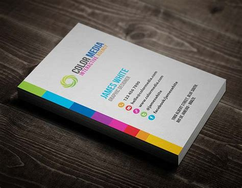 make bussiness cards ultimate collection of business cards design 26 exles