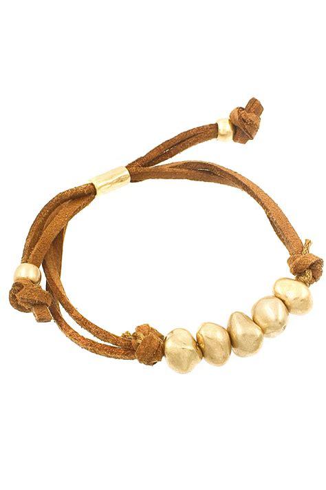 how to tie bead bracelets bead pull tie bracelet bracelets