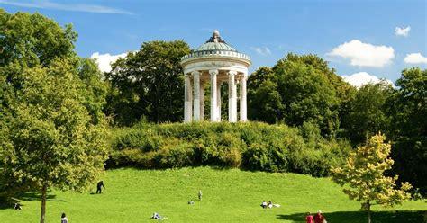 Englischer Garten München Eintrittspreise by Englischer Garten M 252 Nchen Tickets Eintrittskarten