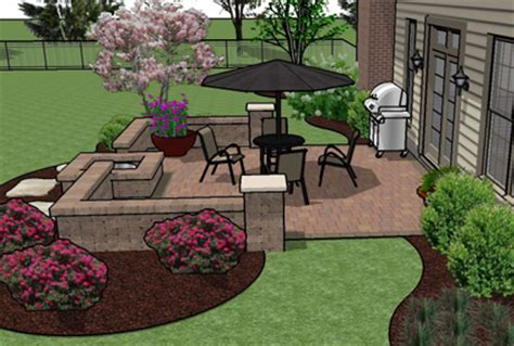 free patio design software backyard deck design software free image mag