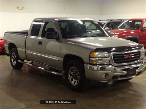 car owners manuals for sale 2004 gmc sierra 3500 free book repair manuals service manual books about how cars work 2004 gmc sierra 1500 electronic valve timing 2002