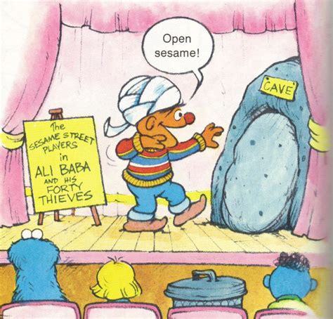 open sesame one thousand and one nights muppet wiki