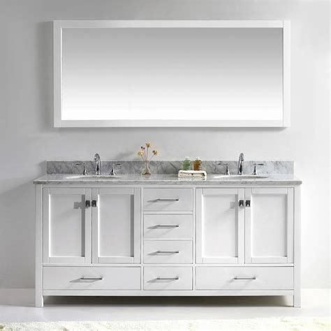 70 inch bathroom vanities unique 70 inch bathroom vanity bathroom vanities