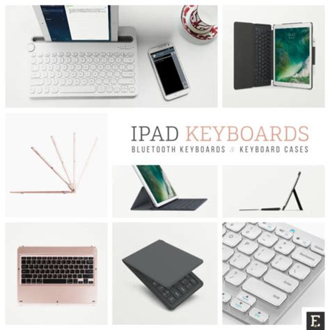 best ipad keyboard 12 best keyboards and keyboard cases for the ipad