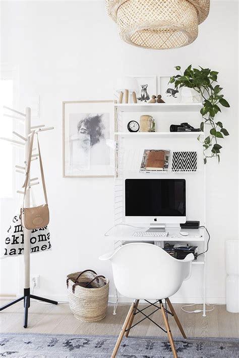 scandinavian office desk 17 best ideas about scandinavian office on