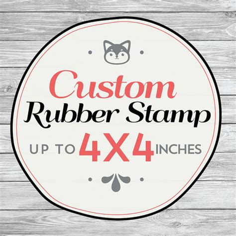 custom rubber st logo custom rubber st wedding invitation st save the