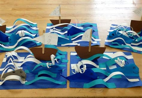 3d origami boat origami whales with boat in 3d elementary