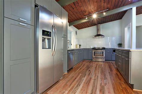 white kitchen cabinets gray granite countertops 30 gray and white kitchen ideas designing idea