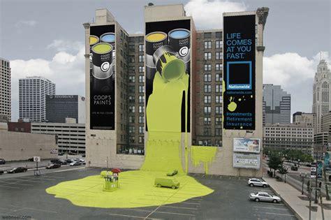 outdoor advertising ideas creative outdoor advertising ideas 4 image