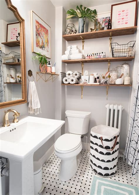 decorative ideas for small bathrooms bathroom decor ideas for small spaces tim wohlforth