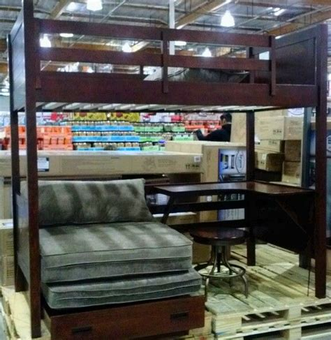 bunk beds in costco costco bunk bed furniture and decor