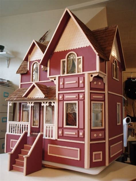 the doll house doll house of petronella dunois 1676 dolls dolls
