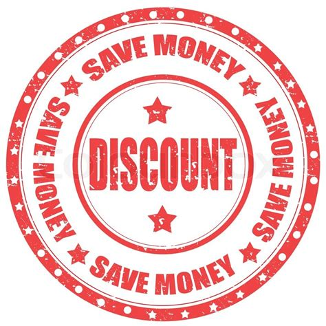 discount rubber sts promo code grunge rubber st with text discount save money vector