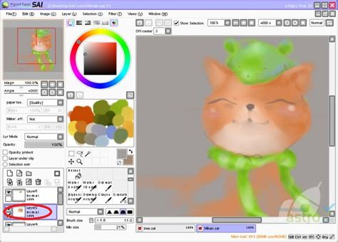 paint tool sai gratis archives xxsoftware