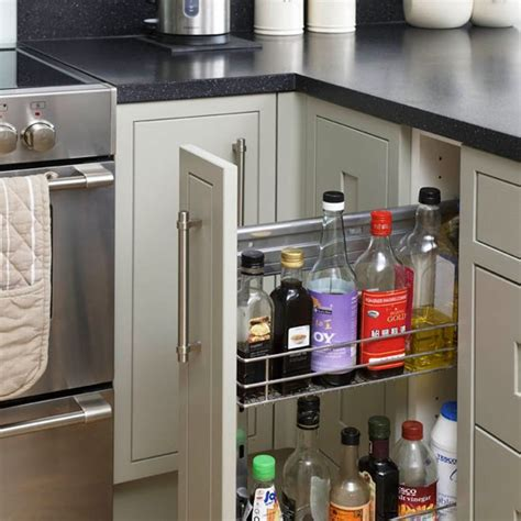 clever kitchen designs clever storage be inspired by this contemporary open