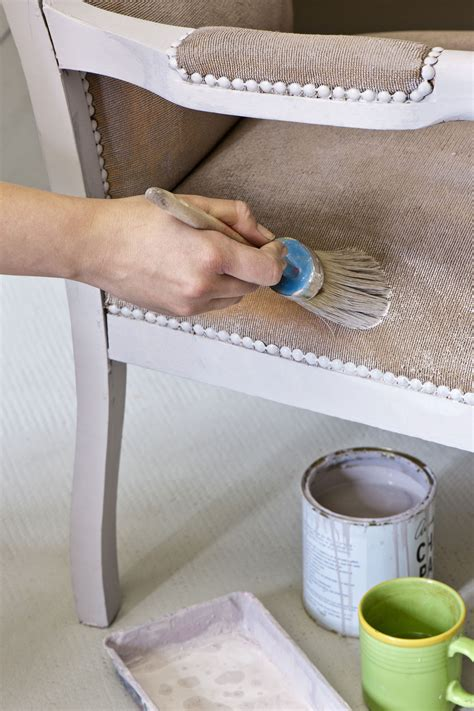 chalk paint oakville diy painting project painting upholstery and dyeing