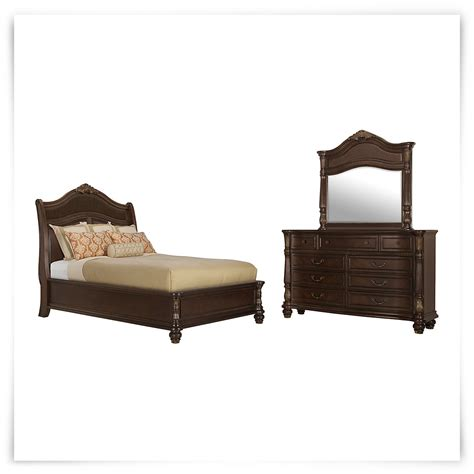 tradewinds bedroom furniture city furniture tradewinds tone woven platform bed