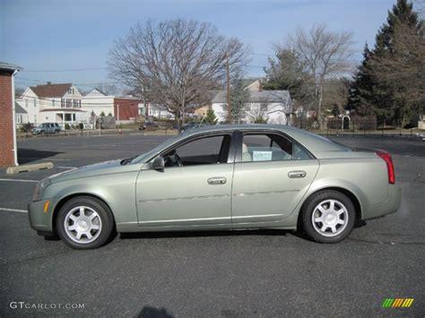 Green Cadillac Cts by 2004 Silver Green Cadillac Cts Sedan 59689549 Gtcarlot