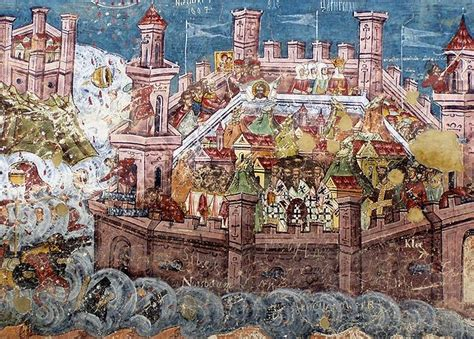 ottomans conquered constantinople war winning weapons on the decisiveness of ottoman