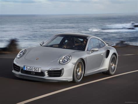 Porsche 911 Turbo S by Porsche 911 Turbo S 2014 Car Image 04 Of 76