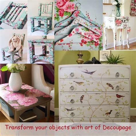modern decoupage ideas of decoupage ideas9 my desired home