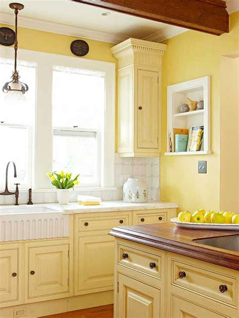 best yellow paint color for kitchen cabinets kitchen cabinet color choices