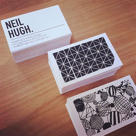cool card ideas 30 cool creative business card design ideas 2014 web