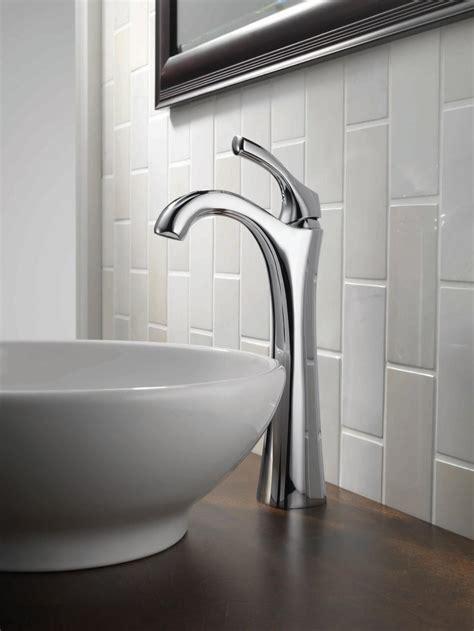 bathroom tile backsplash ideas bathroom backsplash styles and trends hgtv
