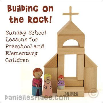 sunday school lessons and crafts for 14 best images about wise and foolish builder crafts and