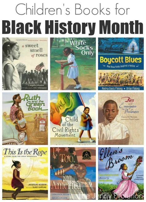 history picture books children s picture books for black history month