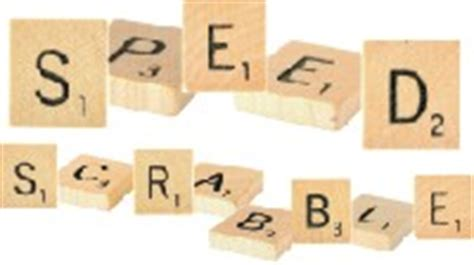 scrabble speed speed scrabble