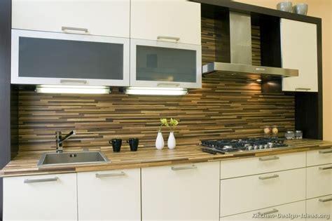 modern white kitchen backsplash pictures of kitchens modern white kitchen cabinets