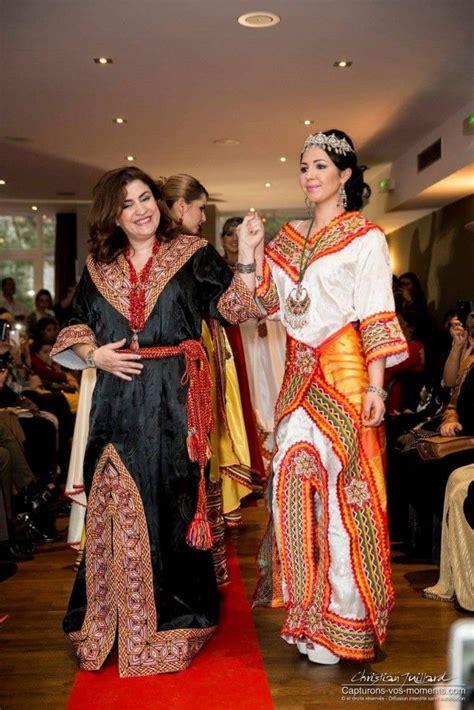 les 25 meilleures id 233 es concernant robe berbere sur kabil tenue kabyle et robe