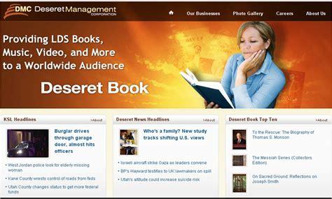 deseret book pictures of deseret book company mormonism the mormon church
