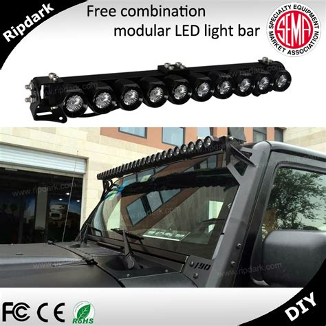 car led light bars sole manufacturers led light bar car accessories jeep