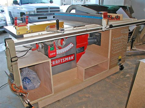 mobile woodworking shop mobile tablesaw front woodworking table saw