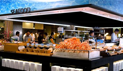 restaurants that buffets todai sushi seafood buffet restaurant in singapore