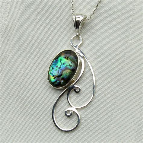 the of jewelry abalone necklace paua shell pendant paua shell by stonenest