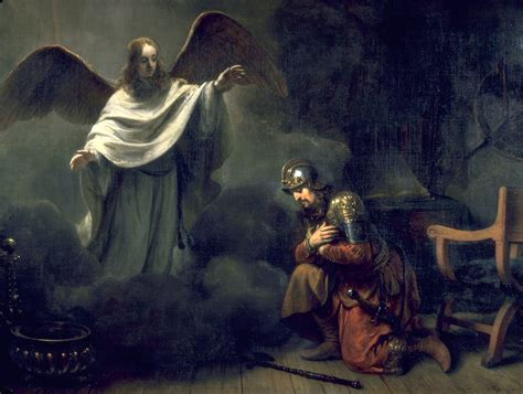 den painting acts 10 what is a god fearing gentile reading acts