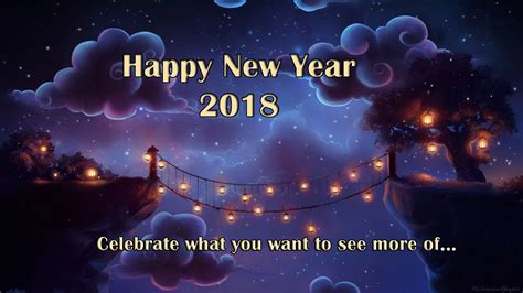 Car Wallpaper 2017 New Year by Happy New Year Wish Cards 2018