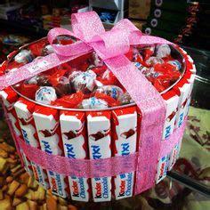 kinder presents