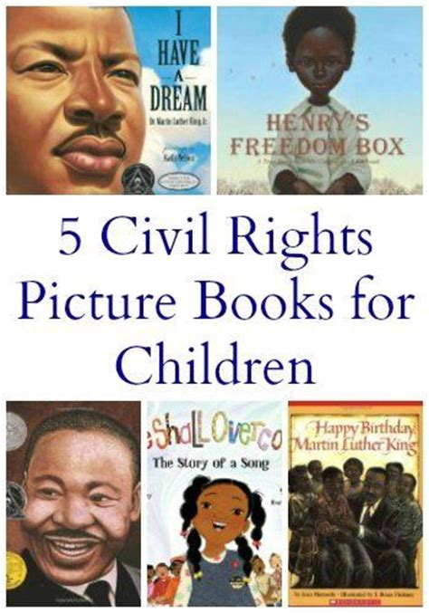 civil rights picture books 5 civil rights books for elementary students civil