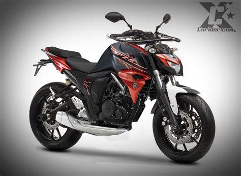 Modifikasi Motor Yamaha by Konsep Modifikasi Honda Cb150r Vs Yamaha Byson