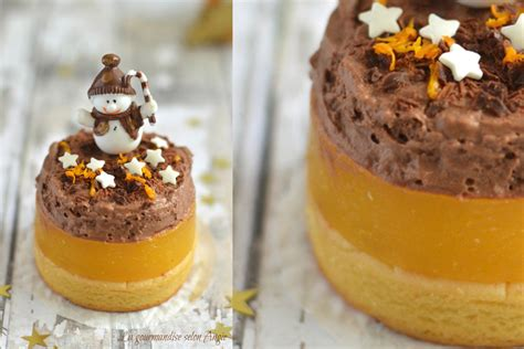 dessert de no 235 l farine de lupin orange chocolat les chocomaniaks