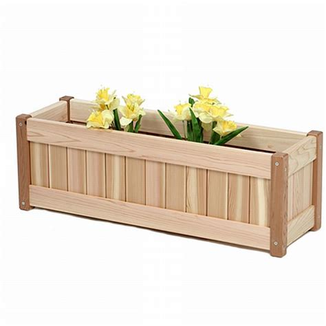 wood planter boxes woodworking plans wood planter box plans free diy woodworking projects